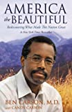 America the Beautiful, Ben Carson, 0310330912