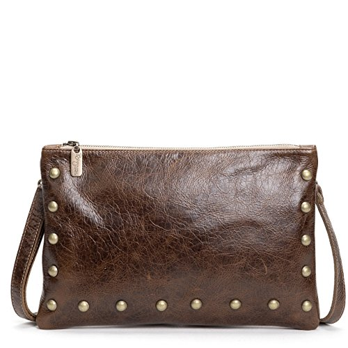 medium-sized-studded-clutch-crossbody-in-distressed-brown-italian-leather