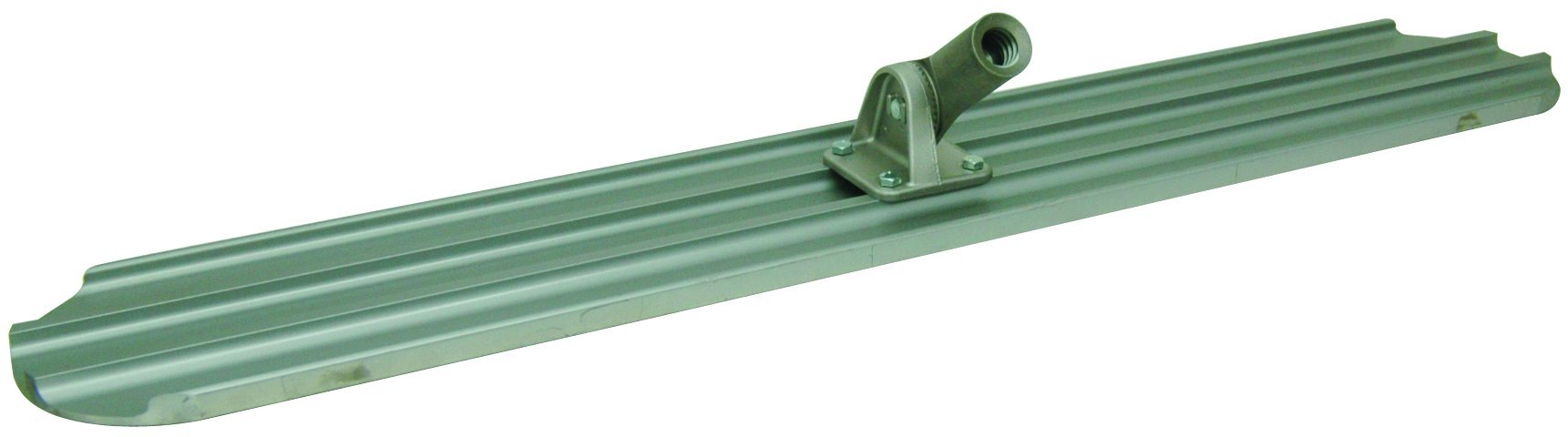 QLT By MARSHALLTOWN MB48R 48-Inch by 8-Inch Round End Magnesium Bull Float