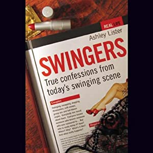 Swingers Audiobook