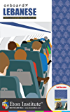 Onboard Lebanese - Learn a language before you land