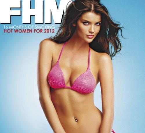 2012 FHM Wall Calendar