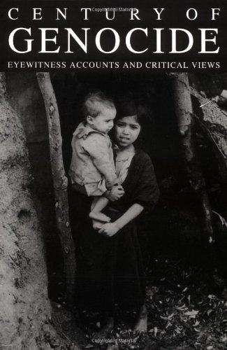 Century of Genocide: Observer Accounts and Critical Views (Garland Reference Library of Social Science)