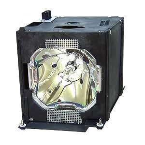 Maxii AN-K20LP COMPATIBLES Lámpara Bombilla con carcasa COMPATIBLES para Sharp DT-5000/xv-20000/xv-21000/XV-Z20000/XV-Z21000Proyector