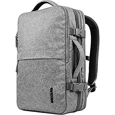 Incase EO Travel Backpack - Heather Grey (CL90020)