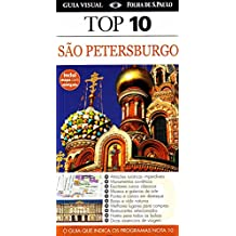 São Petersburgo. Guia Top 10