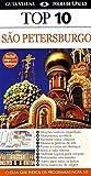 capa de São Petersburgo. Guia Top 10