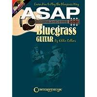 Collins, E: Asap Bluegrass Guitar