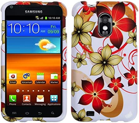 Amazon.com: Warrior Wireless (TM) Samsung Sprint Galaxy S2 ...