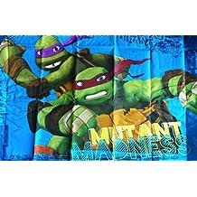 Nickelodeon Teenage Mutant Ninja Turtles Pillowcase