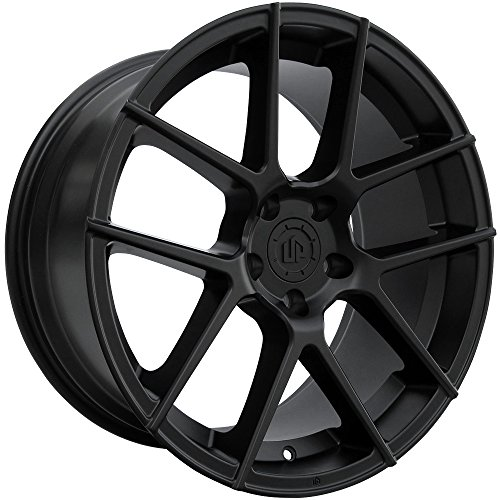 5x120 staggered rims - 8