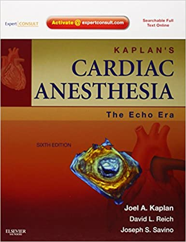 Kaplans cardiac anesthesia the echo era expert consult premium kaplans cardiac anesthesia the echo era expert consult premium edition enhanced online features and print 6e expert consult title online print fandeluxe Image collections
