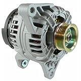 DB Electrical ABO0230 Alternator (For Volkswagen 1.8L 2.8L Passat 99 00 01 02 03 04 05 & Audi A4 Quattro)