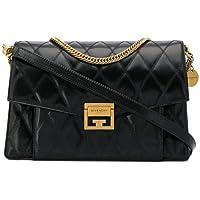 Luxury Fashion | Givenchy Dames BB501DB08Z001 Zwart Leer Schoudertassen | Herfst-winter 19