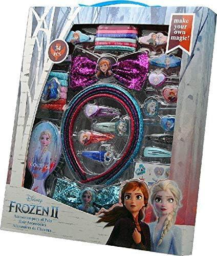 bunt Disney Frozen 20564 Haaraccessoires