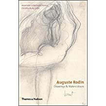 Auguste Rodin: Drawings And Watercolours