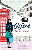 Front cover for the book Gifted by Nikita Lalwani