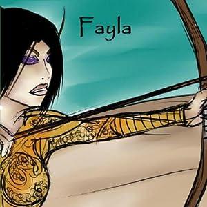Fayla Audiobook