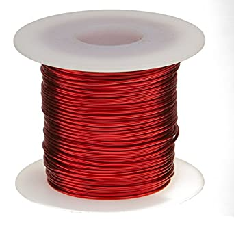 Magnet wire heavy build enameled copper wire 14 awg 25 lbs 197 magnet wire heavy build enameled copper wire 14 awg 25 lbs 197 greentooth Images