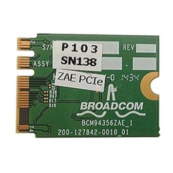Broadcom BCM943228Z Driver (2019)