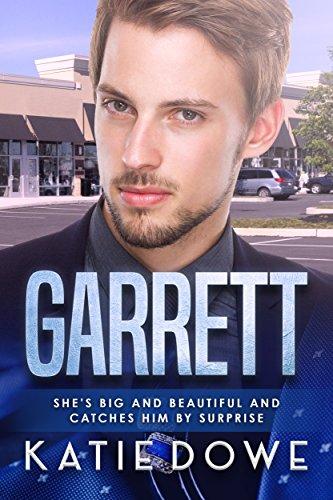 Wrap Stereo Around - Garrett: BWWM Romance (Members From Money  Book 30)