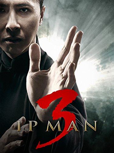 Ip Man 3 (English Subtitled) ()