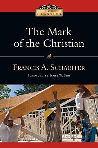 Kindle App Ad The Mark of the Christian (IVP Classics)