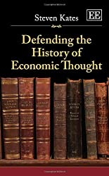 Defending the History of Economic Thought