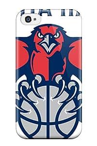 AMANDA A BRYANT's Shop atlanta hawks nba basketball (2) NBA Sports & Colleges colorful iPhone 4/4s cases 7828198K915301498