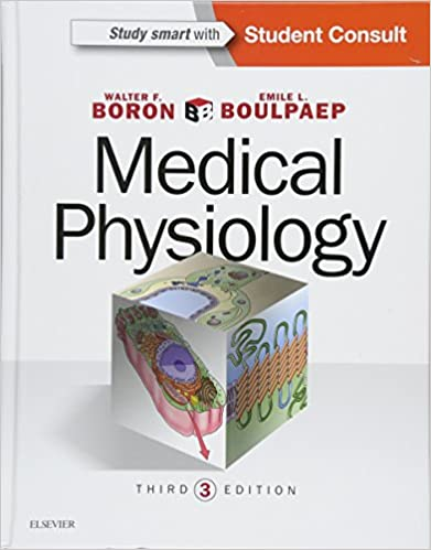 medical physiology 9781455743773 medicine health science books