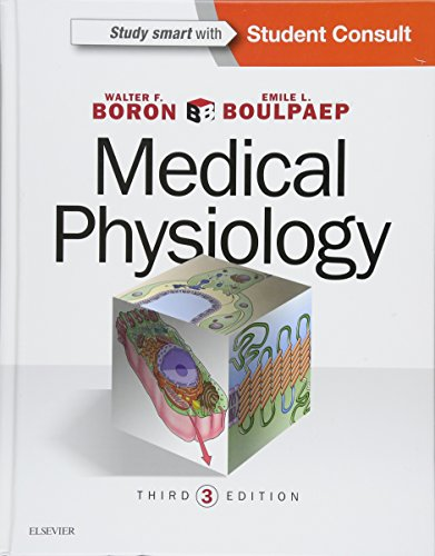 Best boron physiology 3rd edition for 2020