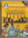 Exploring German, Joan G. Sheeran, 0821934848