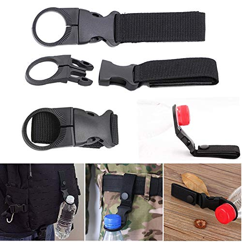 080d9393907f lanqi 13 Pieces Survival kit, Professional Emergency Camping Gear ...