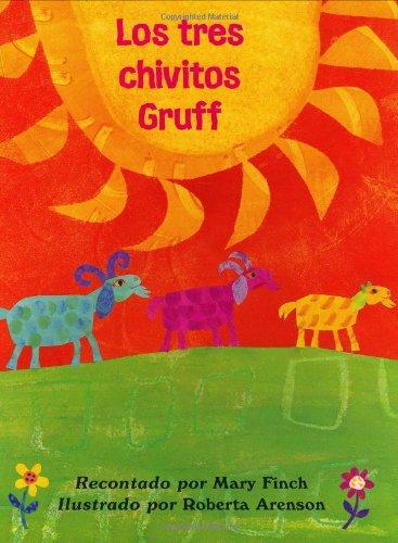 Download Los Tres Chivitos Gruff (Spanish Edition) pdf