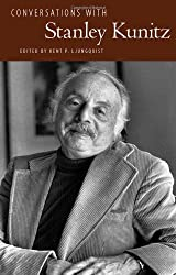 Conversations with Stanley Kunitz (Literary Conversations)
