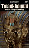 Front cover for the book Tutankhamun and the Valley of the Kings by Otto Neubert