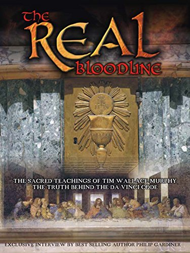 Amazon Com The Real Bloodline Of Jesus Christ The Sacred