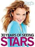 30 Years of Seeing Stars, People Magazine Editors, 1932273204