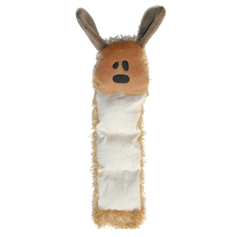 Amazon.com: Juguete para perros de Pet Lou Plush, 19 ...