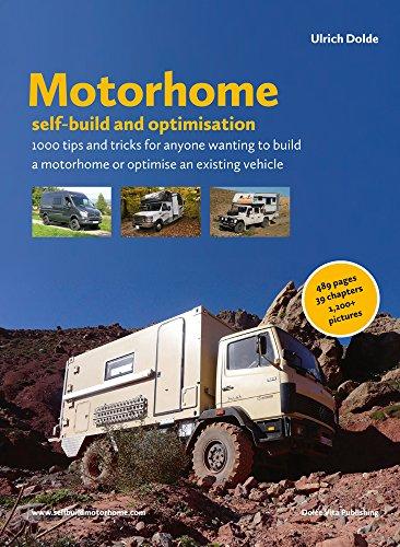 Motorhome self-build and optimisation