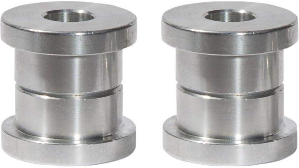 SPEED MERCHANT SM-STDSRB-M Standard Solid Riser Bushings Natural