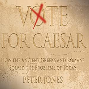 Vote for Caesar Audiobook