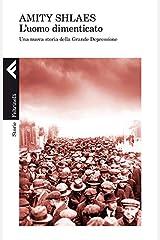 L'uomo dimenticato (Storie) (Italian Edition) Kindle Edition