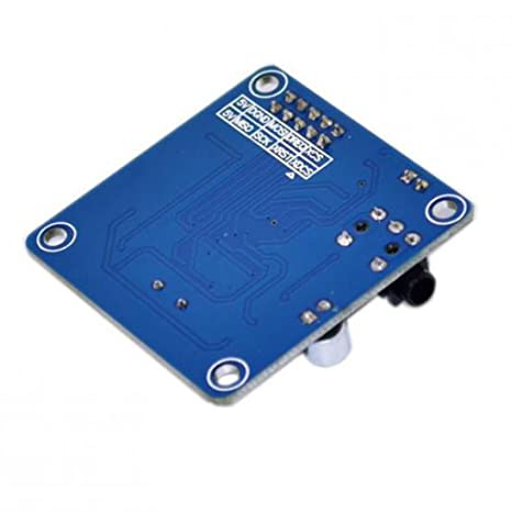 MagiDeal VS1003 IMA ADPCM Development Board: Amazon in: Electronics
