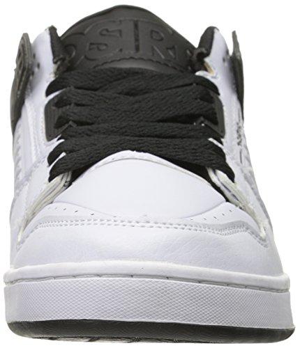 Osiris Protocol XPD White/Black 6.5uk