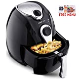 Best french fry cooker no oil - Cirocco Air Fryer - Convection Infrared Oven Review