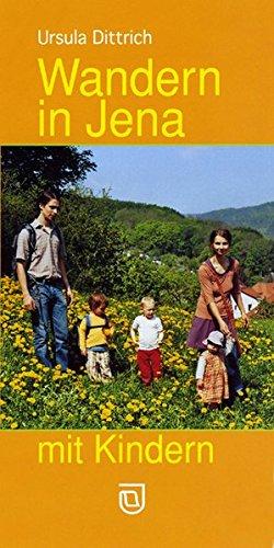 Wandern in Jena mit Kindern