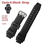 casio gw 1000 - Replacement Watch Strap Casio G-Shock GW-A1100,GW-A1000,GW-4000,GA-1000 G-1400