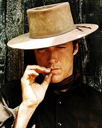 Clint Eastwood - Hang 'Em High - Movie Still Magnet