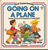 Going on a Plane, Anne Civardi, 0746002548